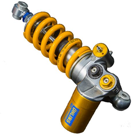 Shock Ohlins Road Race Suspension Services Repairs Rebuilds At Motorbikes