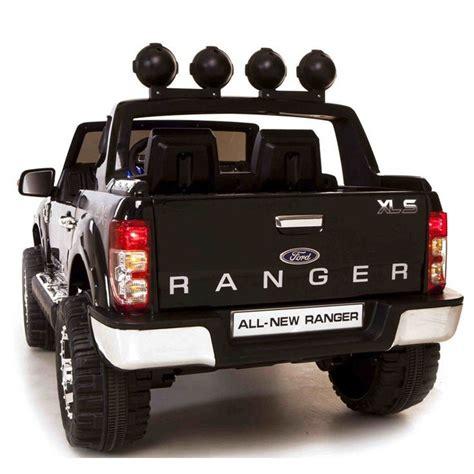 mini ford ranger ride  car  kids black kids
