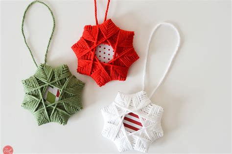 ornament contest from recycled diy ornaments to hang on your tree reader s digest