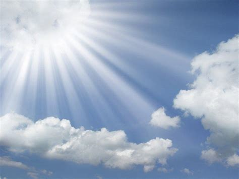 sun rays template free sun rays coming out of the clouds backgrounds for