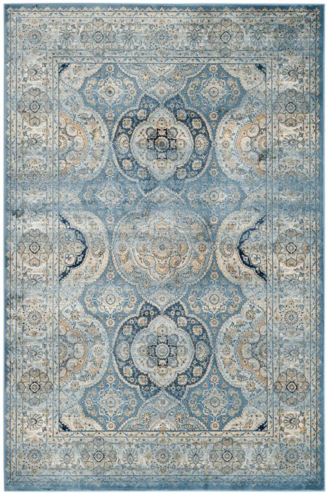Rug Pgv611f Persian Garden Vintage Area Rugs By Safavieh Area Rugs Safavieh