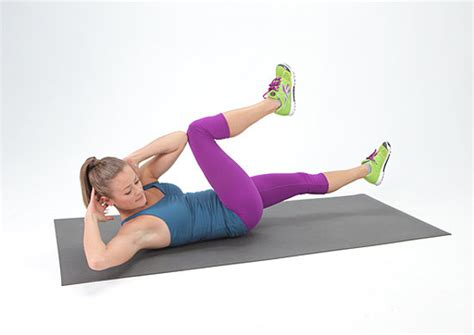 connection 5 minute ab workout popsugar fitness australia