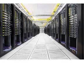 typical server room chm revolution