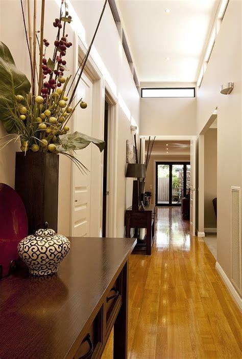 long narrow hallway decorating ideas long hallways