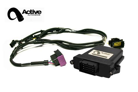Back Up Switch M Fe71 Intercooler active autowerke active 8 tuning box bmw m235i