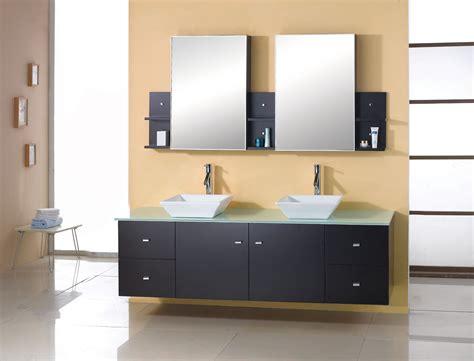 dual sink bathroom vanity bathroom make stylish bathroom add floating vanity