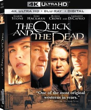 Bluray Ori Original Warrior 4k Uhd the and the dead 4k uhd coming this summer thehdroom