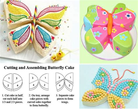 butterfly birthday cake template printable 17 best images about butterfly on