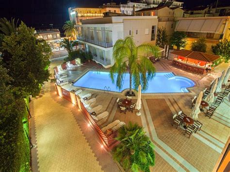 Dolfin Tolo Greece Europe hotels in tolo accommodation lodging resorts villas