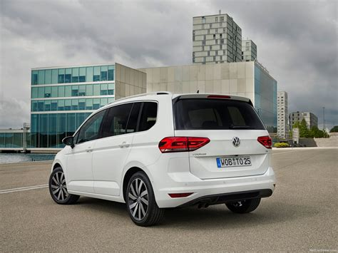 Coupe Tige Filetée 1600 by Volkswagen Touran 2016 Picture 21 Of 52