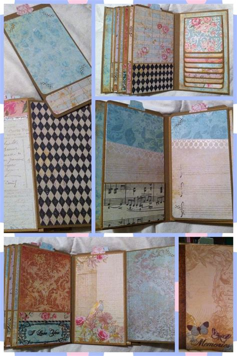 scrapbook albums tutorial 17 best images about أفكار مطويات on pinterest small