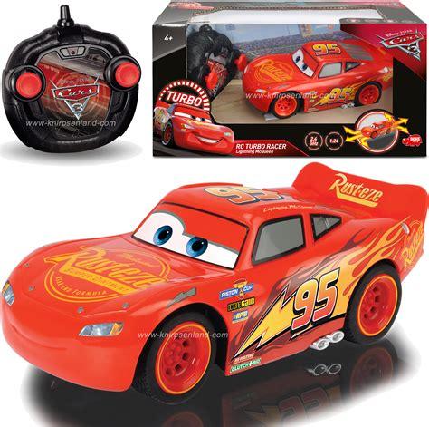 Ferngesteuertes Auto Kind by Knirpsenland Babyartikel Disney Cars 3 Kinder