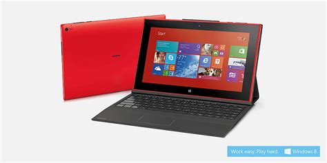 Microsoft Lumia Tablet here s nokia s tablet the lumia 2520 with a 10 1