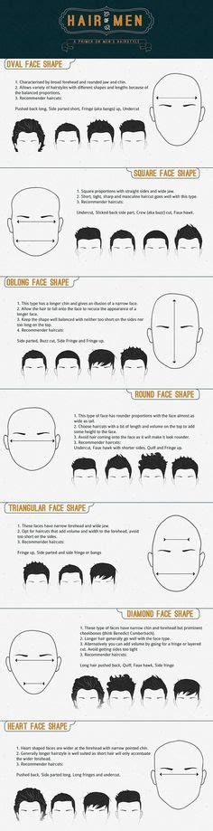 best haircuts lemon shaped head mens haircut short sides long top men s haircuts