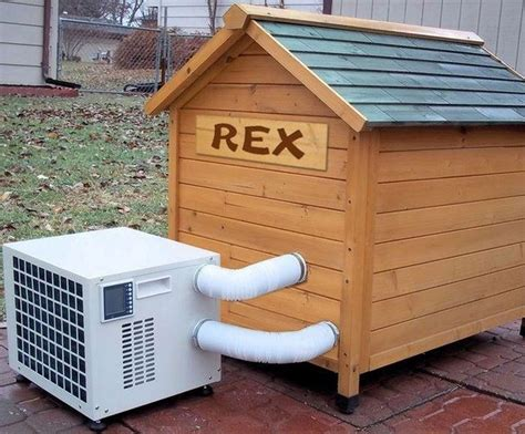 dog house funny dog house air con 1funny com