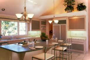 kitchen and dining room lighting ideas luxurious alight kitchen classic carved white painted