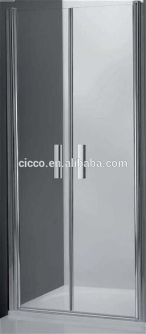 China New Style Hinge Shower Door Frame Parts Suppliers Shower Door Frame Only
