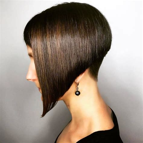 short hairstyles for women with turkey neck 100 ideas to try about nape aline bob bobs and beauty