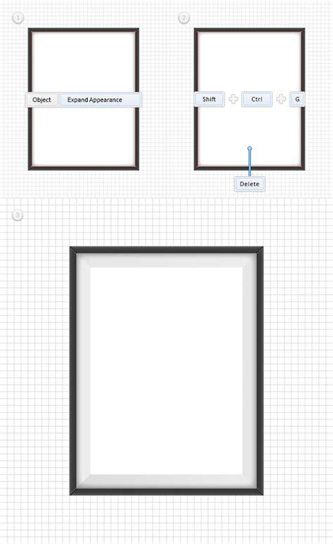 frame pattern adobe illustrator frame pattern adobe illustrator present your artwork in a