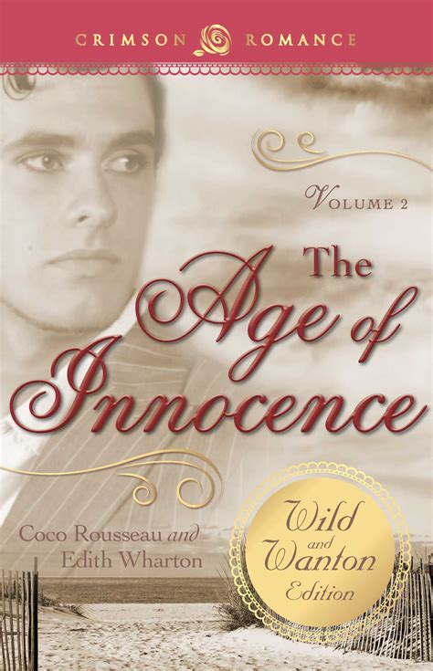 innocence defied new york volume 3 books age of innocence the and wanton edition volume 2