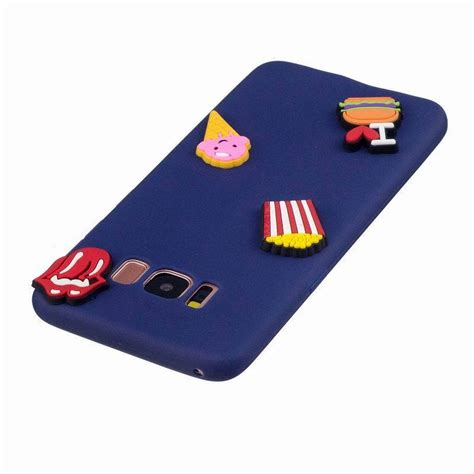 Samsung Galaxy J7 2017 Minion 3d Silikon Rubber Silicon Gal J 7 3d soft silicone rubber cover for samsung galaxy s8 j7 2017 tosave