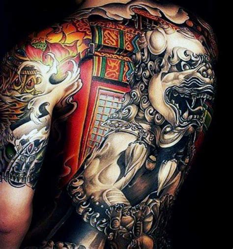 modern japanese tattoo designs 125 impressive japanese tattoos with history meaning