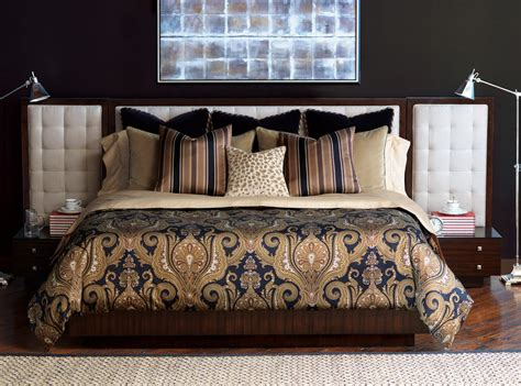 black luxury bedding black and gold bedding sets for adding luxurious bedroom