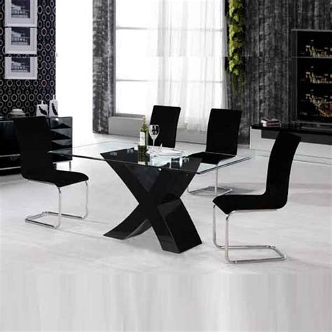 Modern Dining Room Sets On Sale Modern Dining Room Sets Sale Home Furniture Design