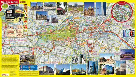 Della By Os Boutique mapa tur 237 stico de berlim monumentos e passeios