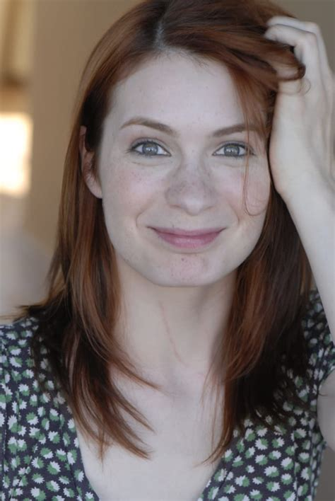 s day felicia picture of felicia day