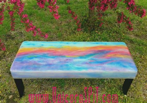 Wood Table Bench 15 Magical Furniture Flips Using Nothing But Unicorn Spit