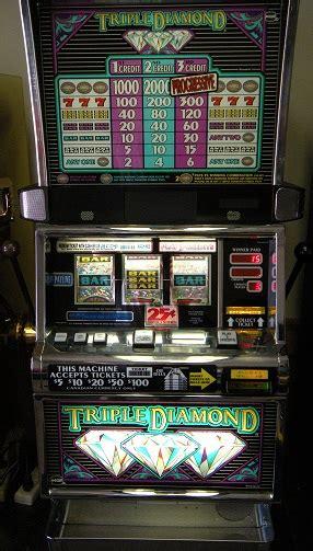 triple diamond slot machines unlimited