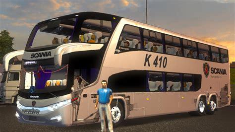 mod bus game ets2 marcopolo g7 6x2 v4 1 22 bus euro truck simulator 2 mods