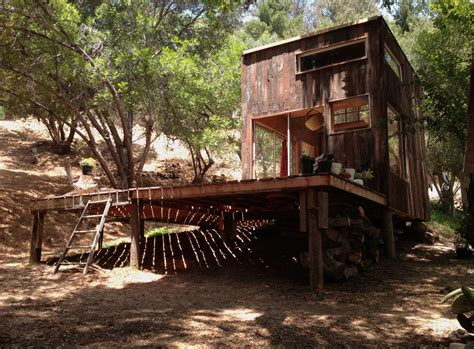 Cabin California by Topanga California Adventure Journal