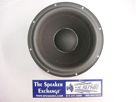 Speaker Jbl 10 jbl 127h 3 10 quot woofer 124 21002 00x speaker exchange