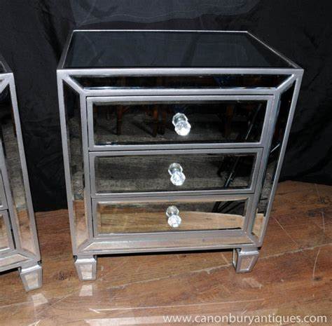 Mirrored Dressers And Nightstands Bedroom Dresser Sets All Homes Inspirations Dressers And Inexpensive Mirrored Nightstands
