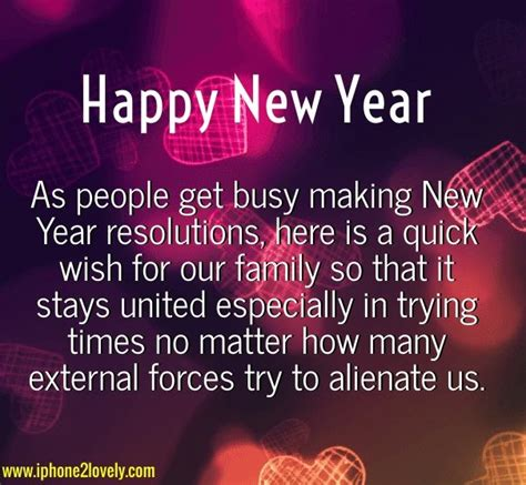 happy new year 2018 quotes happy new year wishes for