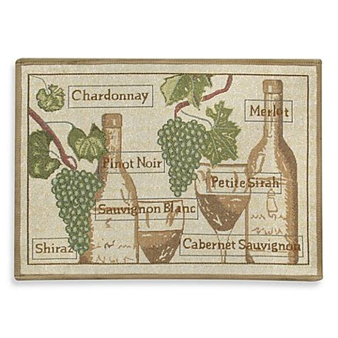 bed bath and beyond kitchen rugs buy accent rugs for kitchen from bed bath beyond
