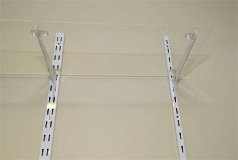 Adjustable Bookcase Strips Wall Strip Shelving Units Brisbane Keylar Shelving