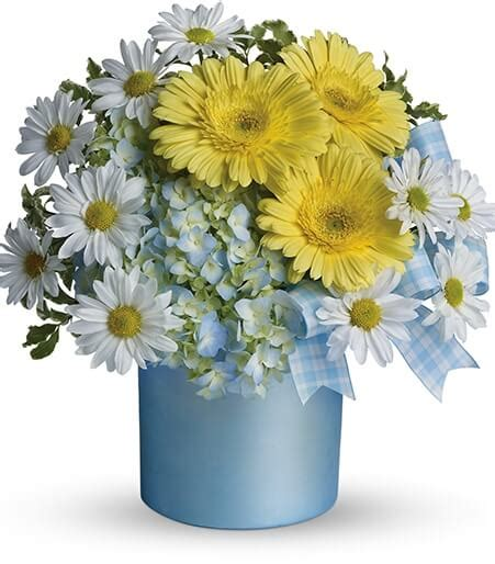 birthday flowers for april daisies