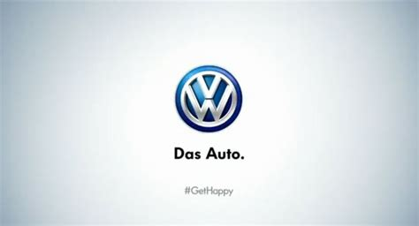 vw s bowl ad tells you to get in get happy