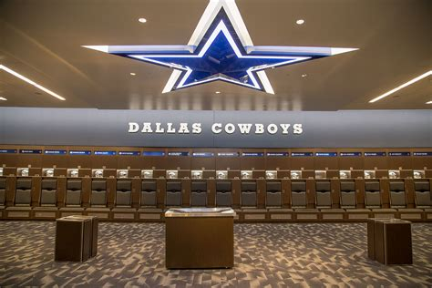 Of Dallas Sports Management Mba by Dallas Cowboys Headquarters Phase I Advent