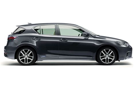 lexus ct200 2013 refreshed 2014 lexus ct 200h priced at 32 960