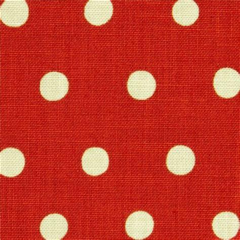 Canvas Rug Polkadot Hitam echino canvas fabric with turquoise polka dots fabric