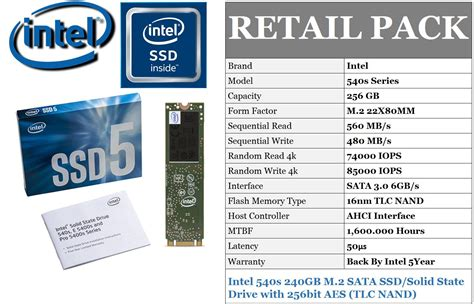 Intel Ssd 540s M 2 240gb intel 540s intel 540 m 2 80mm 240 end 6 13 2017 3 15 am