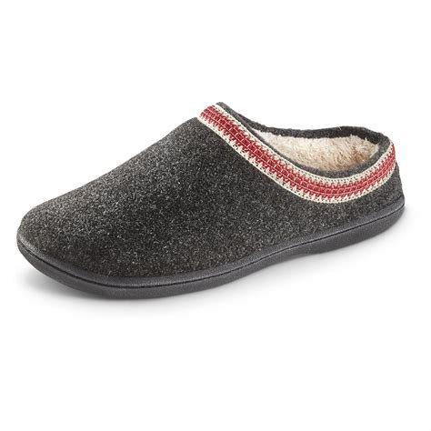 clog slippers guide gear s wool clogs 642647 slippers at