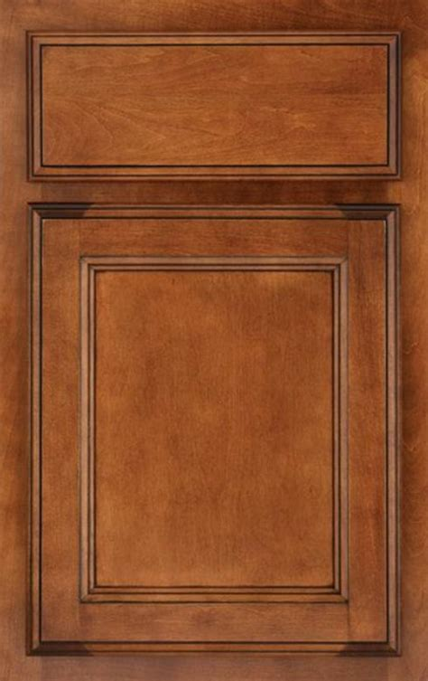 Just Cabinets Allentown by Schuler Cabinetry Allentown Maple Rumberry Glaze