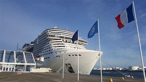 msc to msc meraviglia cruise bookings 2018 2019