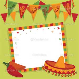 mexican fiesta invitation templates free quot fiesta invites