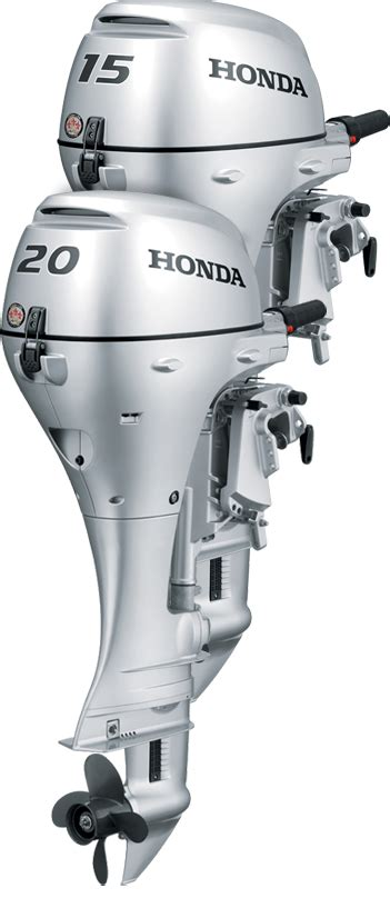 honda boat engine prices honda bf15 20 outboard engines 15 and 20 hp portable